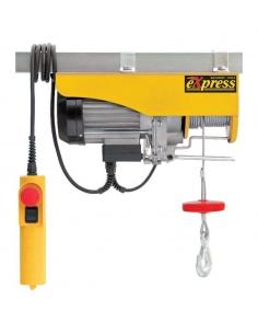 Ηλεκτρικό Παλάγκο 125/250-12m 63020 EXPRESS